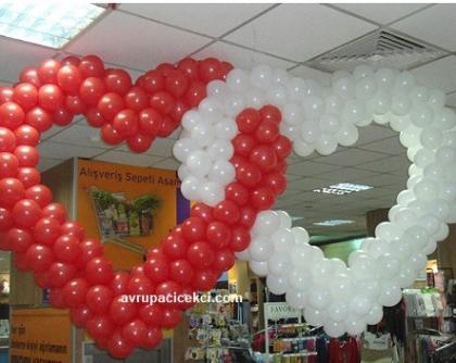 Kalpli Balon 1