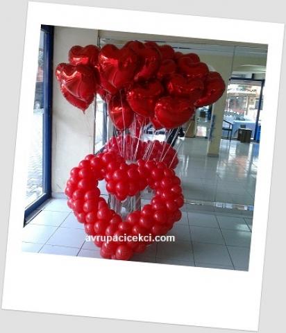 Kalpli Balon 4