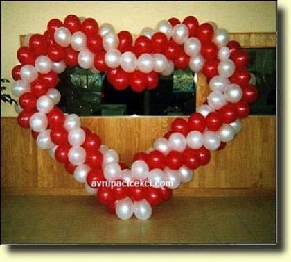 Kalpli Balon 3
